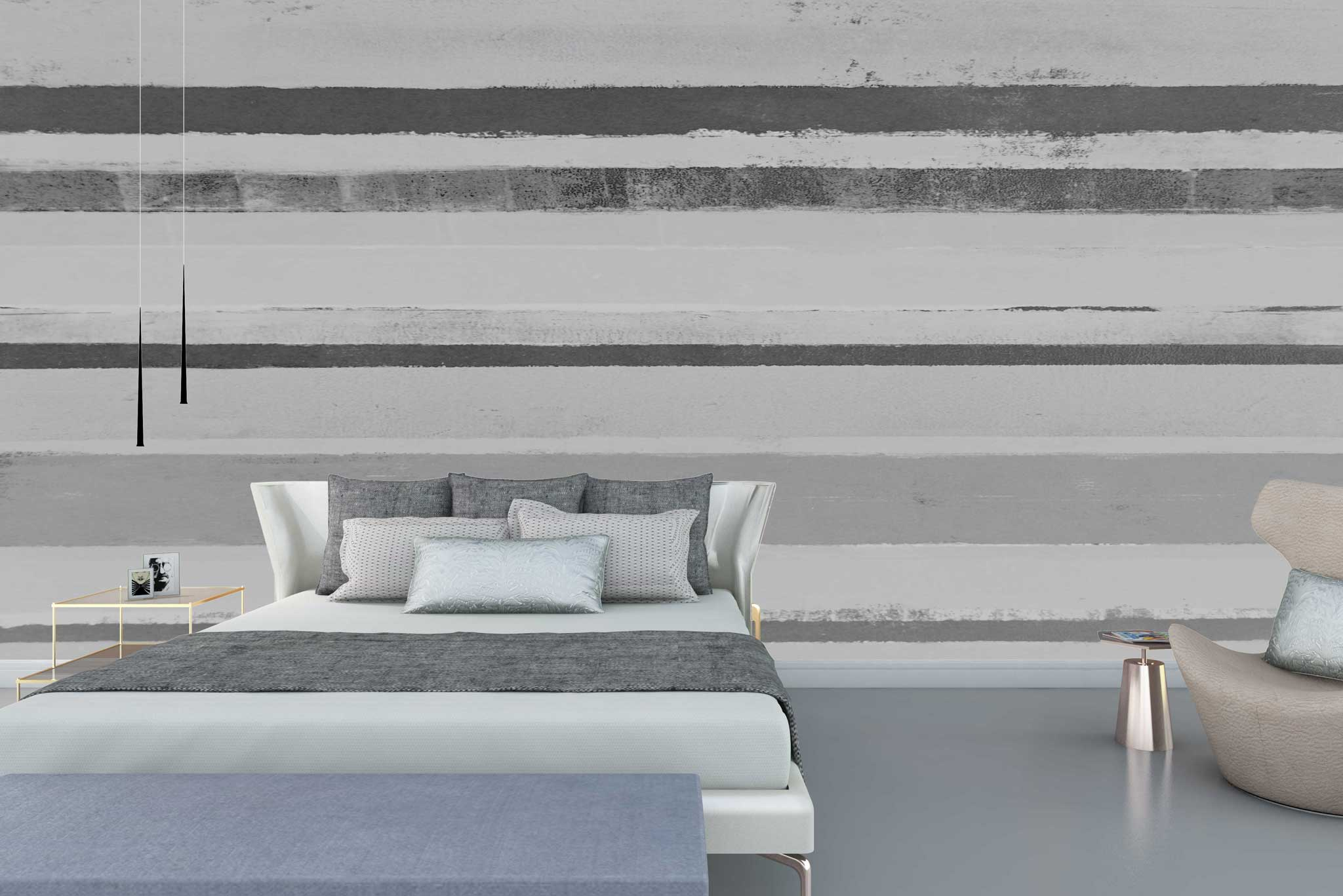 tapet-fototapet-comanda-personalizat-bucuresti-perete-special-lux-model-desen-grafic-abstract-dungi-orizontale-gri